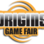 Origins Schedule of Events