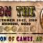 SVG @ Gencon & Con On The Cob
