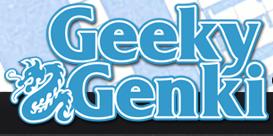 geekyandgenki